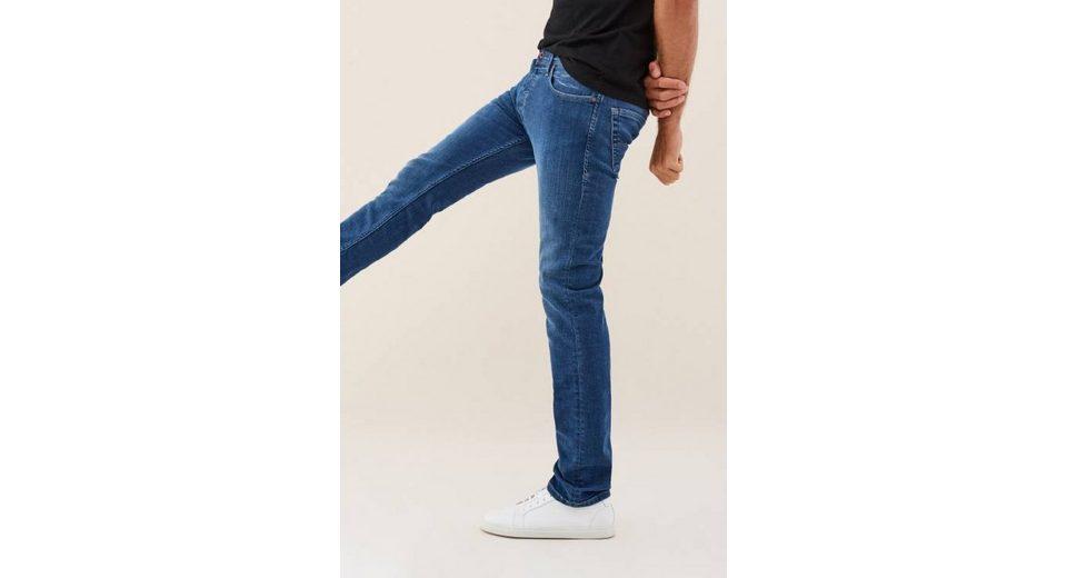 Freies Verschiffen Neuestes Billig Erstaunlicher Preis salsa jeans Jean Tapered/ Lima yAs6PCVGz