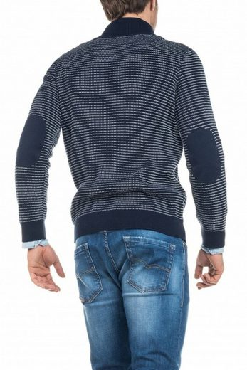 salsa jeans Pullover SANTIAGO
