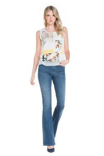 Jeans Salsa Haut Palm Bay