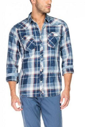Salsa Jeans Shirt Denmark