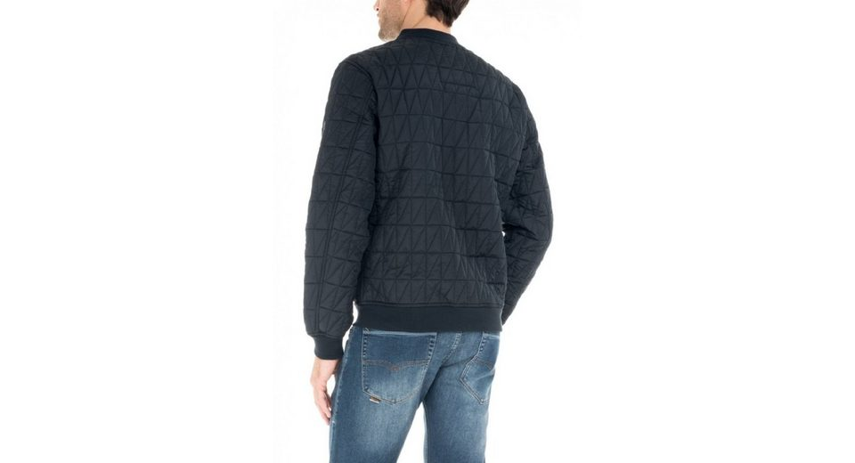 salsa jeans Outdoorjacke UNITED KINGDOM Billig Günstig Kaufen Low-Cost Wie Viel Billig Verkauf Freies Verschiffen sP8YGJ