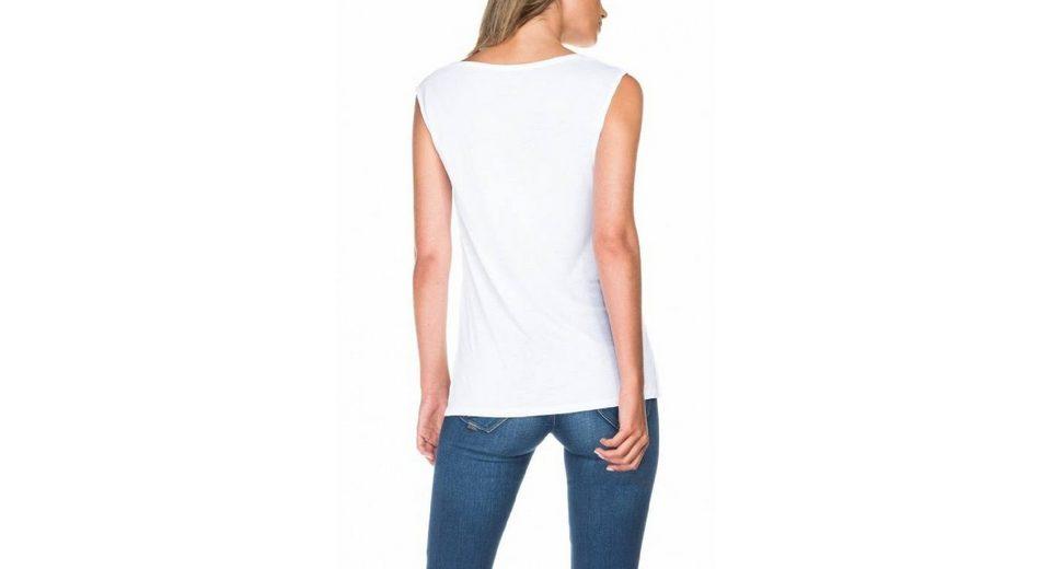 salsa jeans T-Shirt, kurzarm CAINS