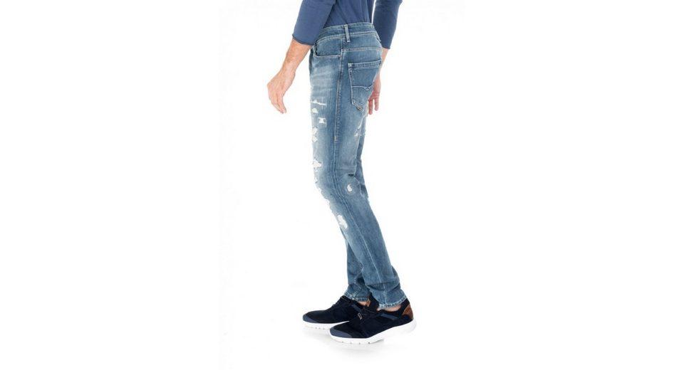 Preiswerte Art Und Stil Rabatt Echte salsa jeans Jean Slim Carrot/ Slender Schnell Express Spielraum Offizielle Seite Die Günstigste Online mnEA1NwY6F