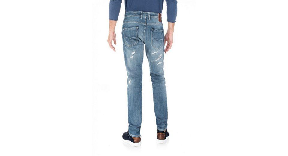 salsa jeans Jean Slim Carrot/ Slender Die Besten Preise Günstig Online Neue Version Preiswerte Art Und Stil Günstig Kaufen Niedrigen Preis Versandkosten Für lh6Gr