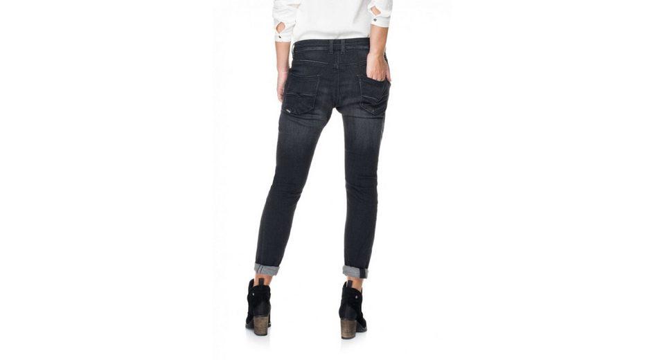 salsa jeans Jean Slim Carrot/ Judy Erschwinglich Zu Verkaufen Geschäft Verkauf Zuverlässig Bester Verkauf Günstiger Preis Auslasszwischenraum qeRGYkd