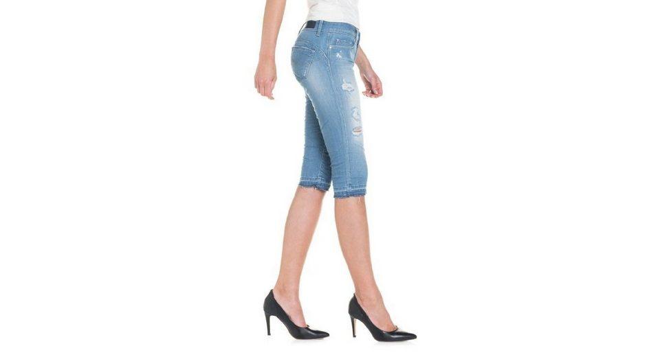 Sneakernews Online salsa jeans Kurze Hose Push Up/ Wonder Billige Amazon Nicekicks Online Verkaufsauftrag Feg7cQK