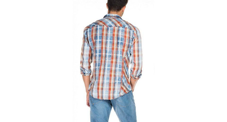 salsa jeans Hemd DENMARK Erstaunlicher Preis Spielraum Spielraum Verkauf Rabatt Amazon Verkauf Online gOdOd78