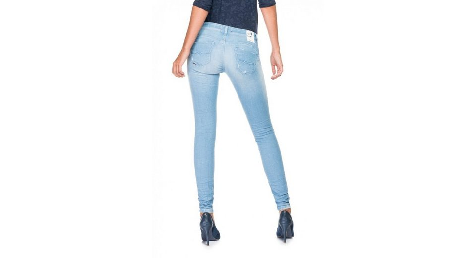salsa jeans Jean Push Up/ Wonder Freie Versandrabatte 2O3mP