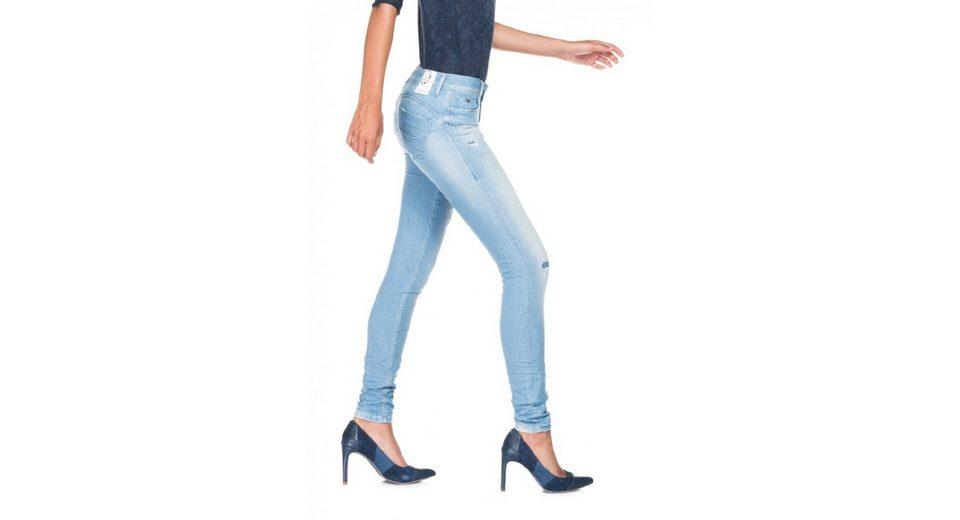 salsa jeans Jean Push Up/ Wonder Großer Rabatt L1UzcPQ8