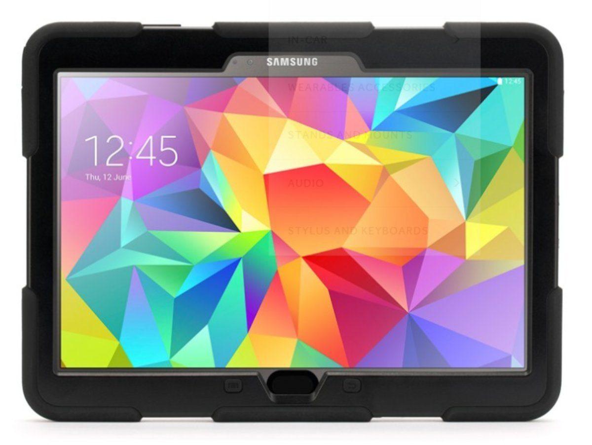 Griffin Tablettasche »Survivor All-Terrain für Samsung Tab S3«