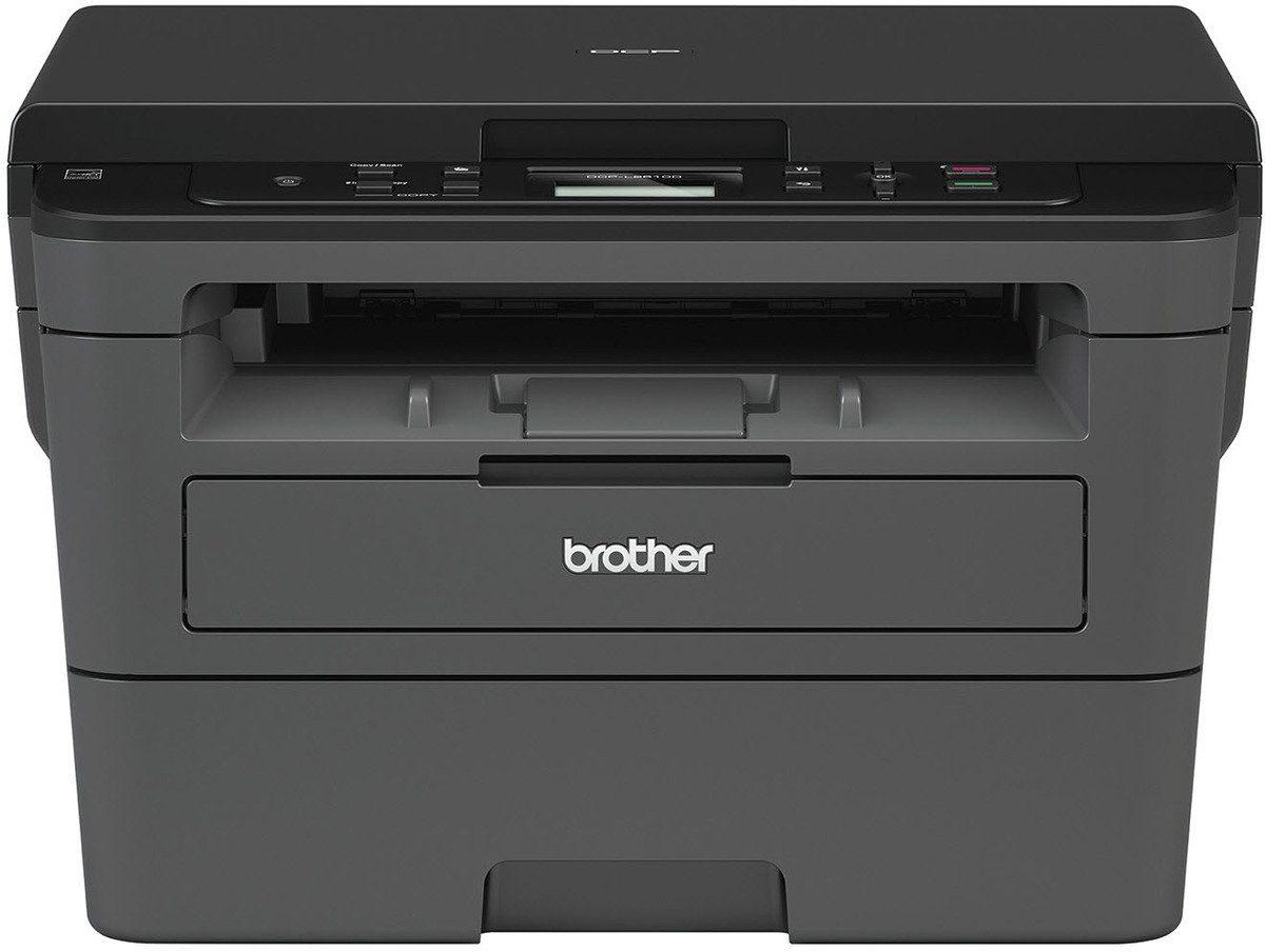 Brother Monolaser-Multifunktionsdrucker »DCP-L2510D 3in1«
