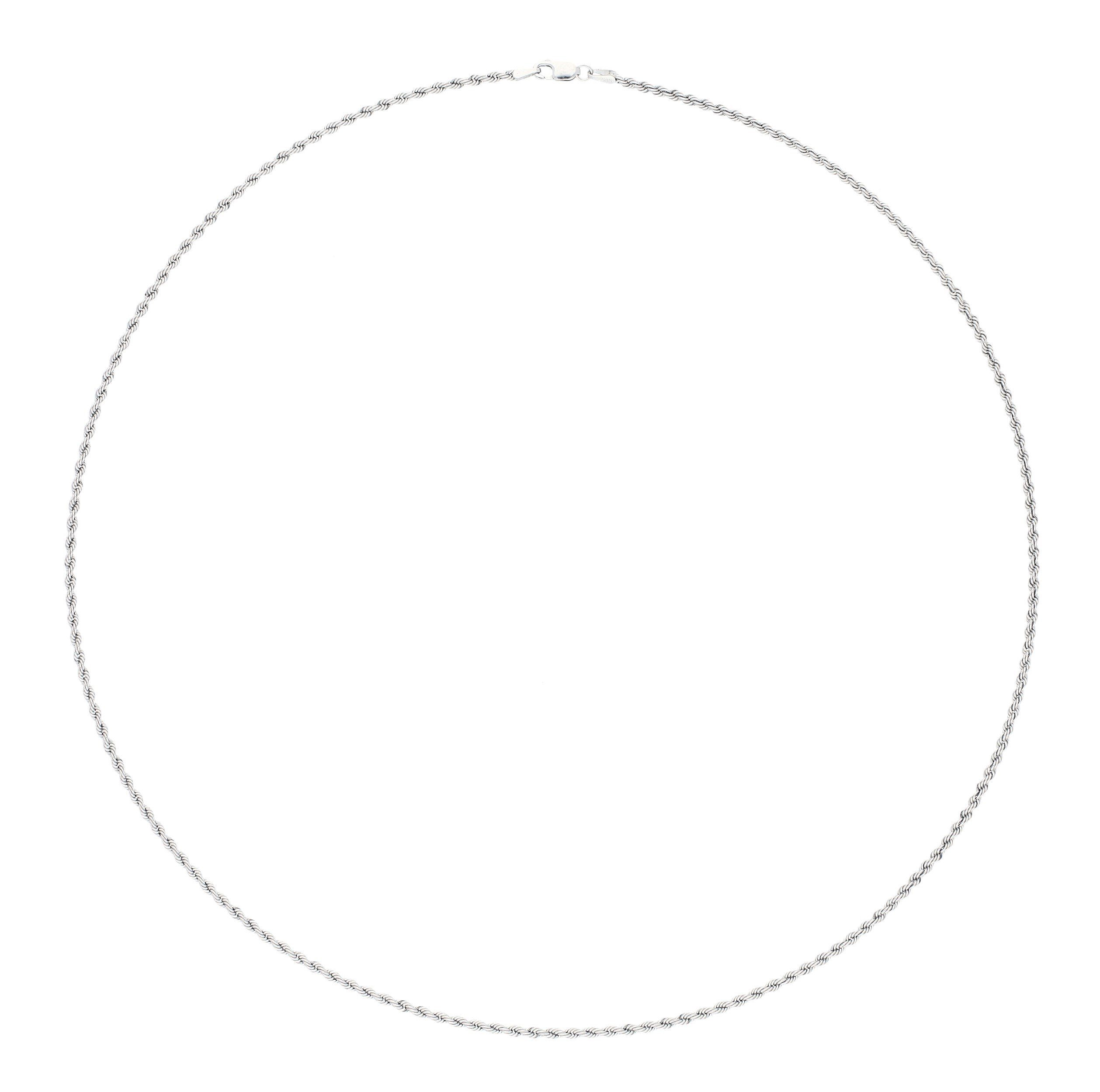 Firetti Kette ohne Anhänger »Kordel«