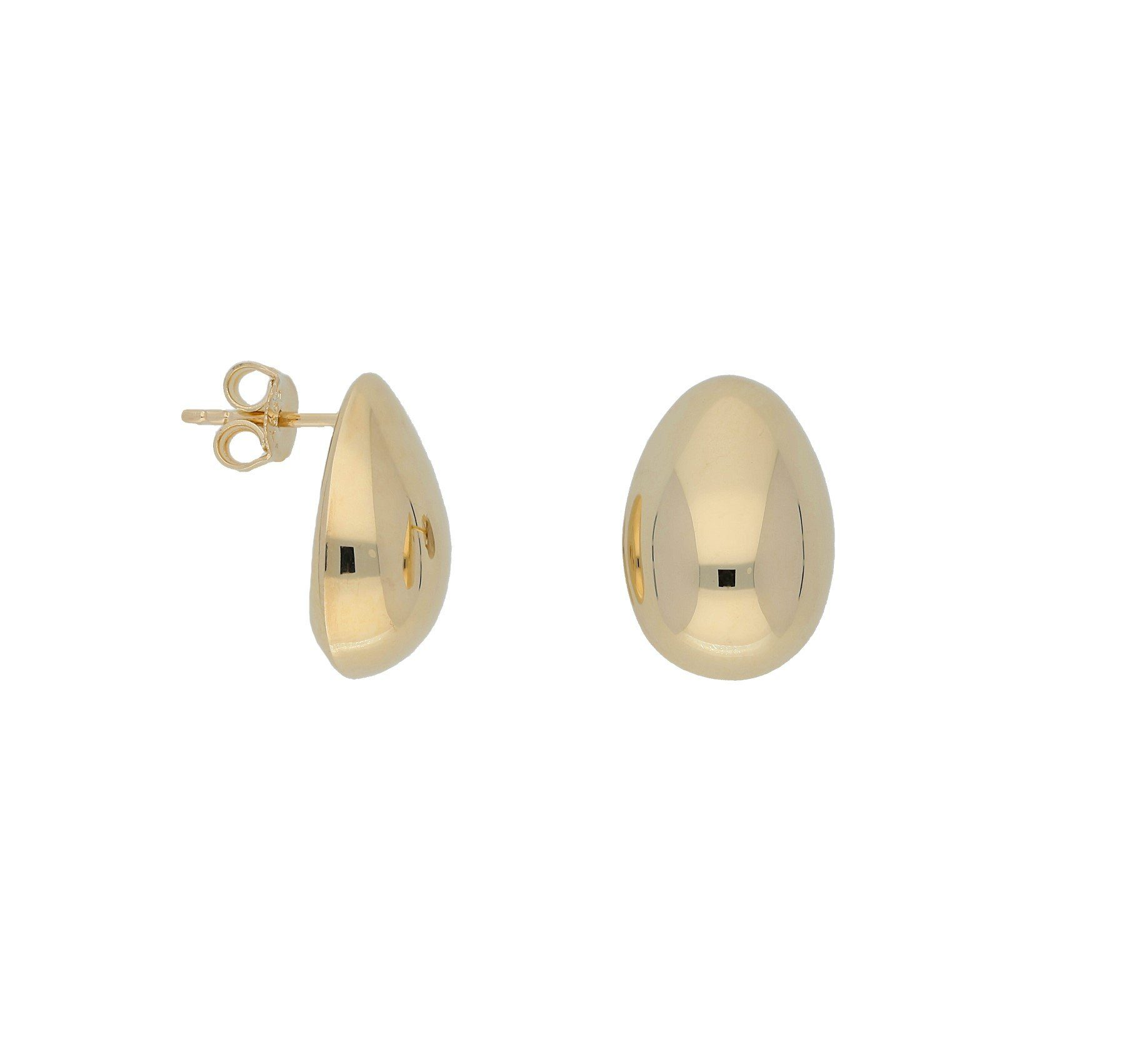 Firetti Paar Ohrstecker »oval«