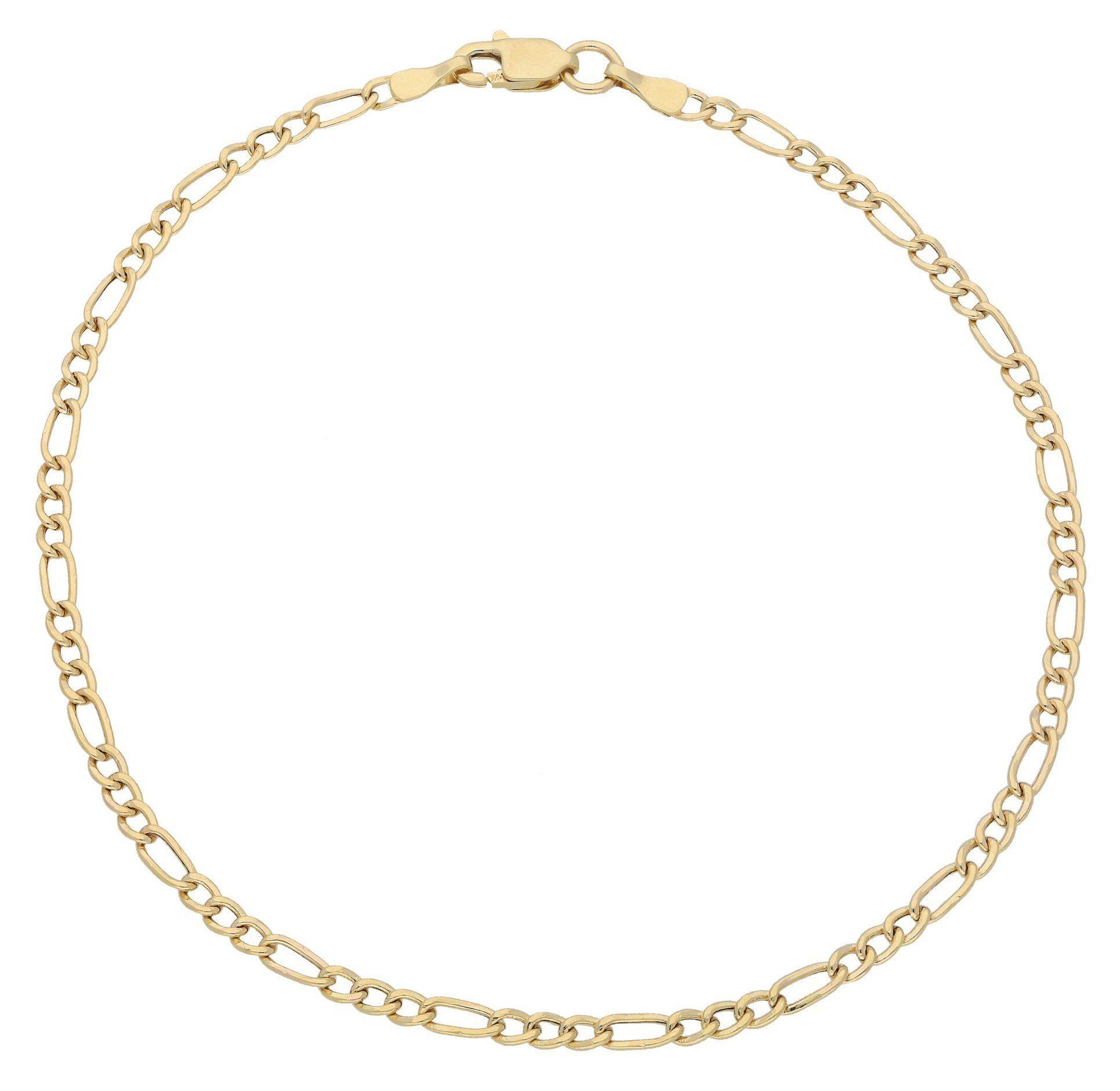 Firetti Armband »Figaro«
