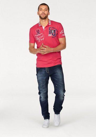 Cipo & Low Poloshirts