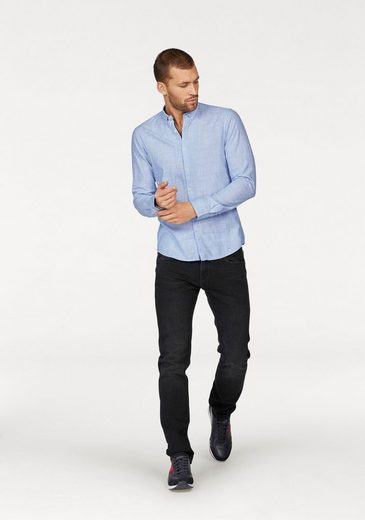 Tom Tailor Denim Langarmhemd