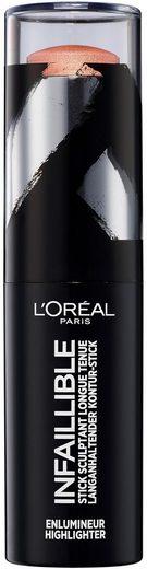 L'ORÉAL PARIS Highlighter »Infaillible Kontur-Stick«