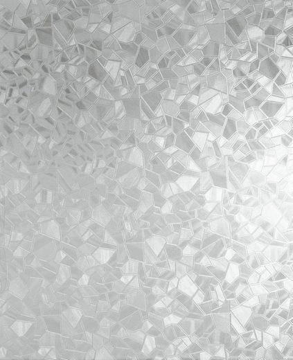 Fensterfolie »Splinter«, d-c-fix, halbtransparent