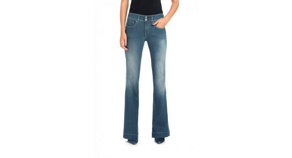 salsa jeans Jean Push In/ Secret Billig Extrem evjUGP