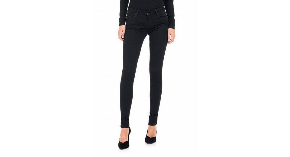 Ziellinie salsa jeans Jean Colette / Skinny Aus Deutschland Online Verkaufsauftrag Größte Anbieter fDkz7dz