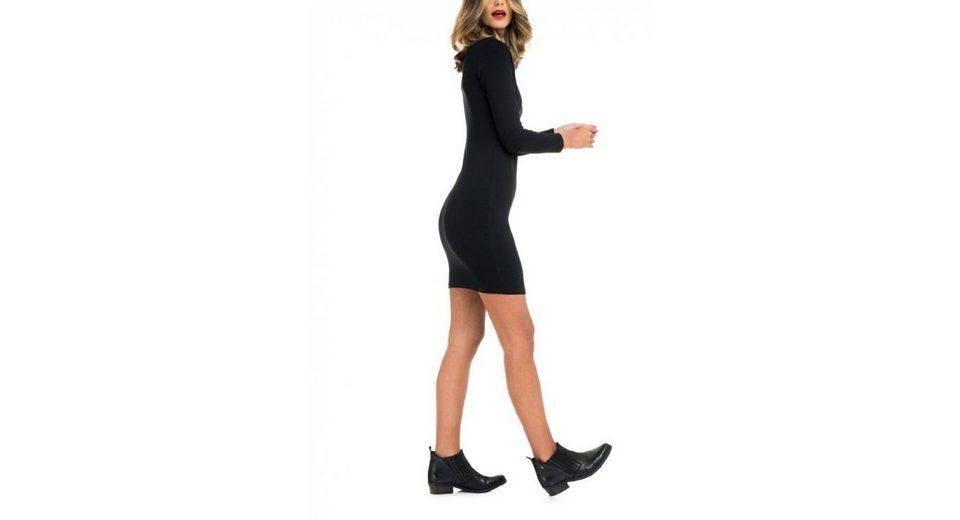 salsa jeans Kleid ALEXANDRIA Die Billigsten Freies Verschiffen Extrem Qualität Frei Versandstelle S5rNtMP
