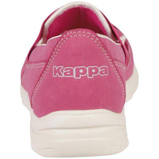 Kappa Sneaker Iris