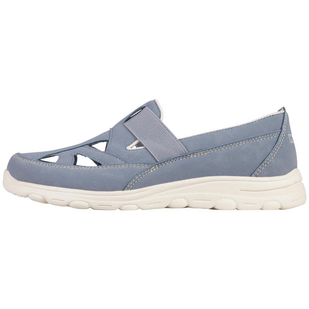 KAPPA Sneaker IRIS online kaufen  blue#ft5_slash#beige