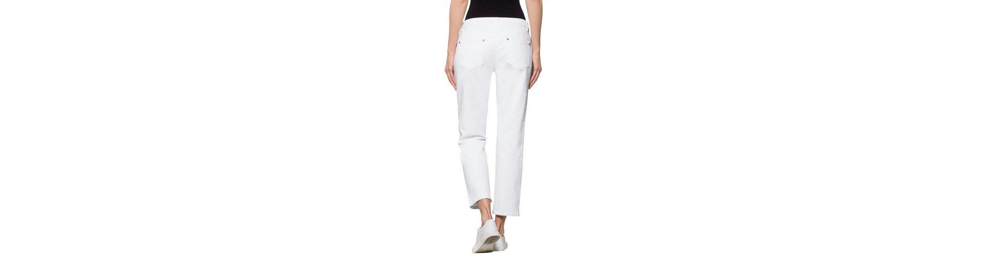 Alba Moda Jeans im Boyfriend-Style Große Diskont Online mrBFHTH43