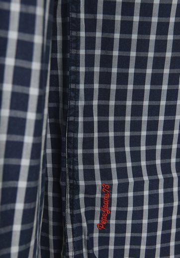 Pepe Jeans Hemd BAUMANN, Brusttasche