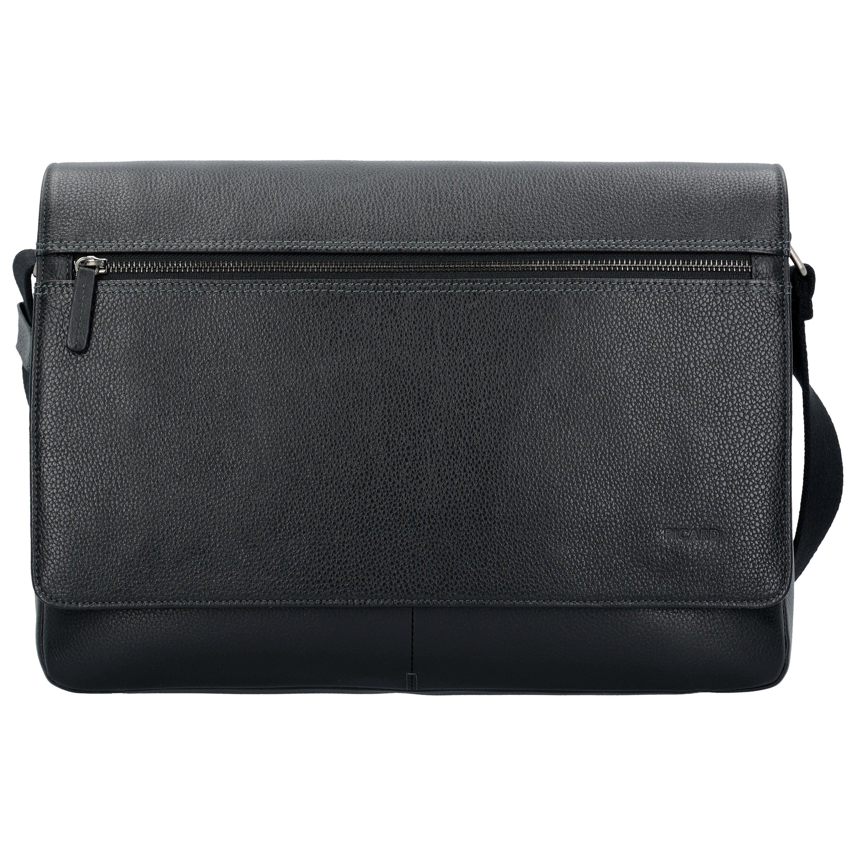 Picard Solid Businesstasche Leder 36 cm Laptopfach