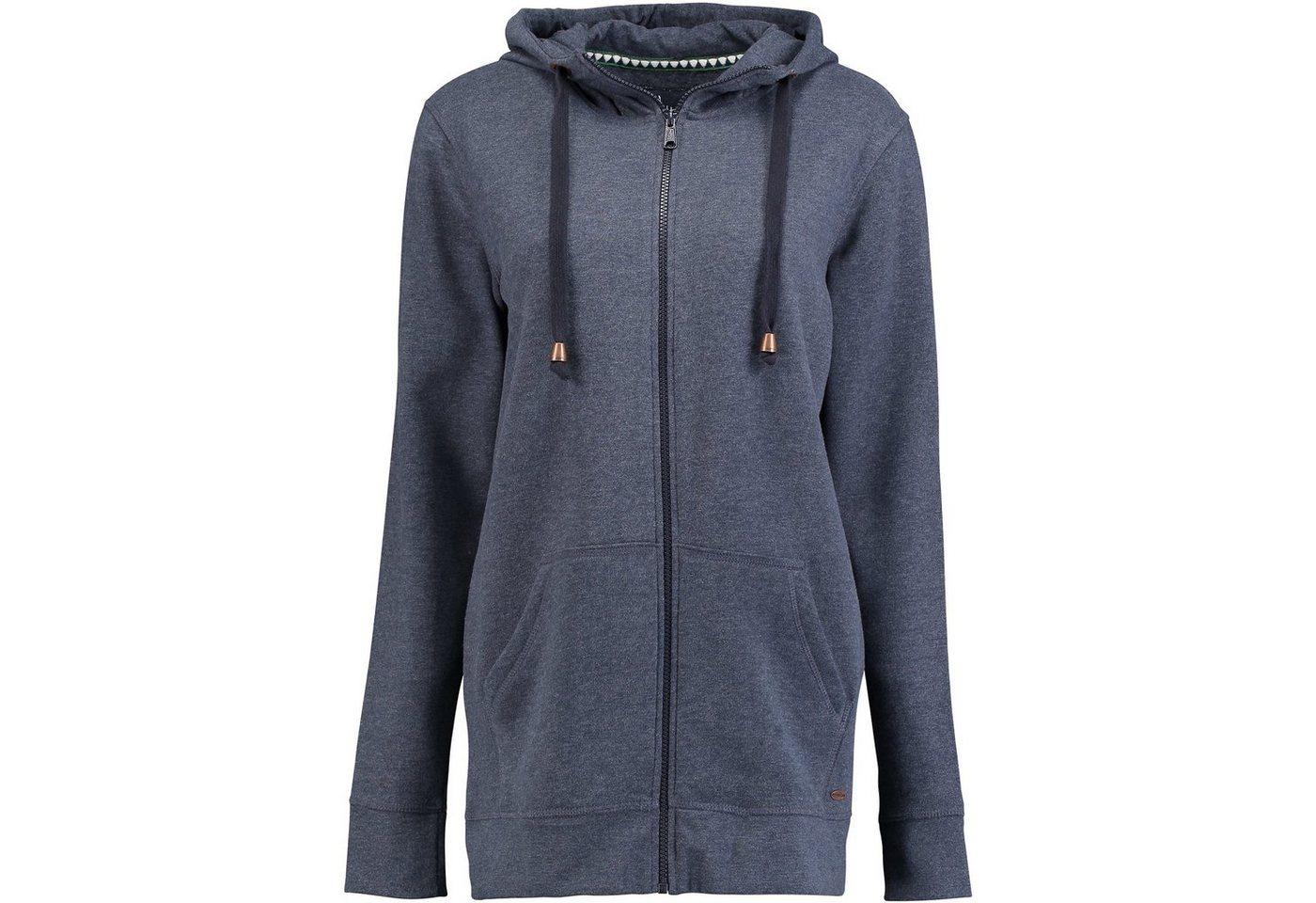 O´Neill Sweat »Jack´s Base Zip Hoodie« | Bekleidung > Sweatshirts & -jacken > Zip-Hoodies | Blau | O´Neill