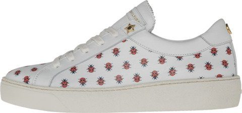 Tommy Hilfiger Sneakers LO S1285UZIE 12A kaufen  WHITE