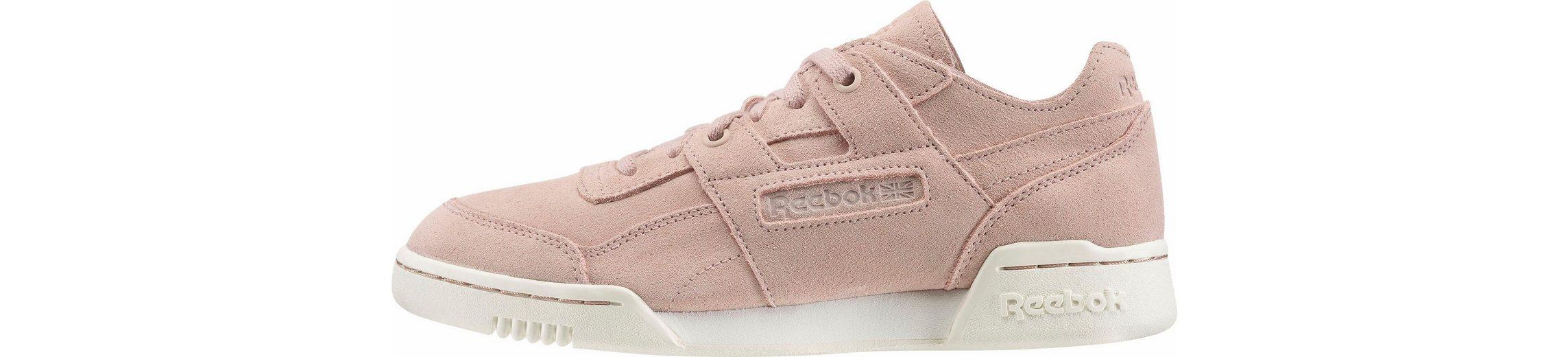 Reebok Classic WORKOUT LO PLUS FBT Sneaker Spielraum Echt Na2L5id6