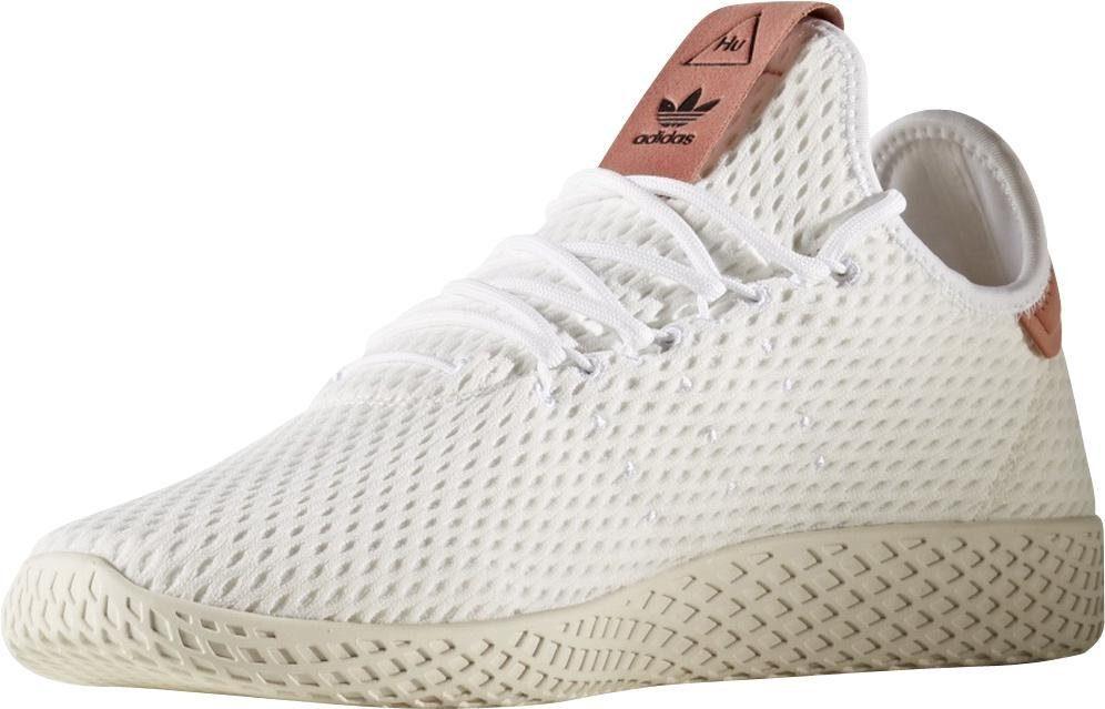 adidas Originals PW TENNIS HU Sneaker kaufen  weiß-orange