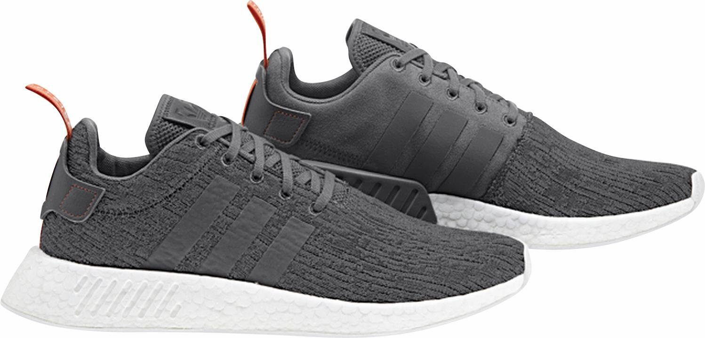 adidas Originals NMD_R2 Sneaker online kaufen  grau
