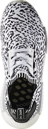 Adidas Originals Nmd_r1 Pk Sneaker