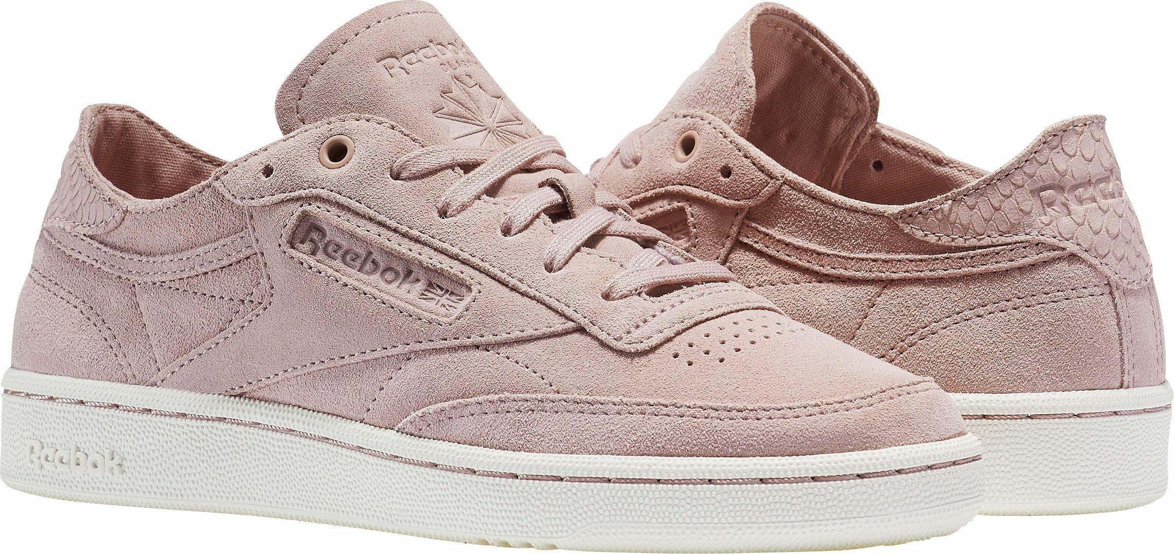 Reebok Classic CLUB C 85 FBT DECON Sneaker  rosé