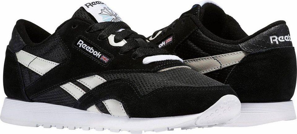 3d1560d68c32 Reebok Classic »CL NYLON FBT« Sneaker kaufen   OTTO