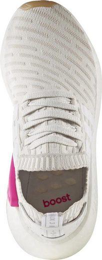 Adidas Originaux Nmd R2 Primeknit W 1 Sneaker