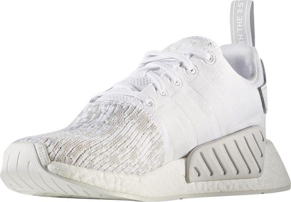 pretty nice bfe10 45127 adidas Originals »NMD R2 W« Sneaker
