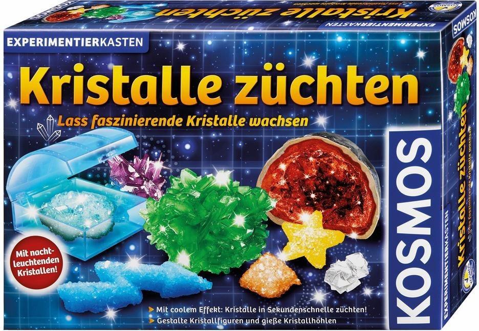 kosmos kristall zucht