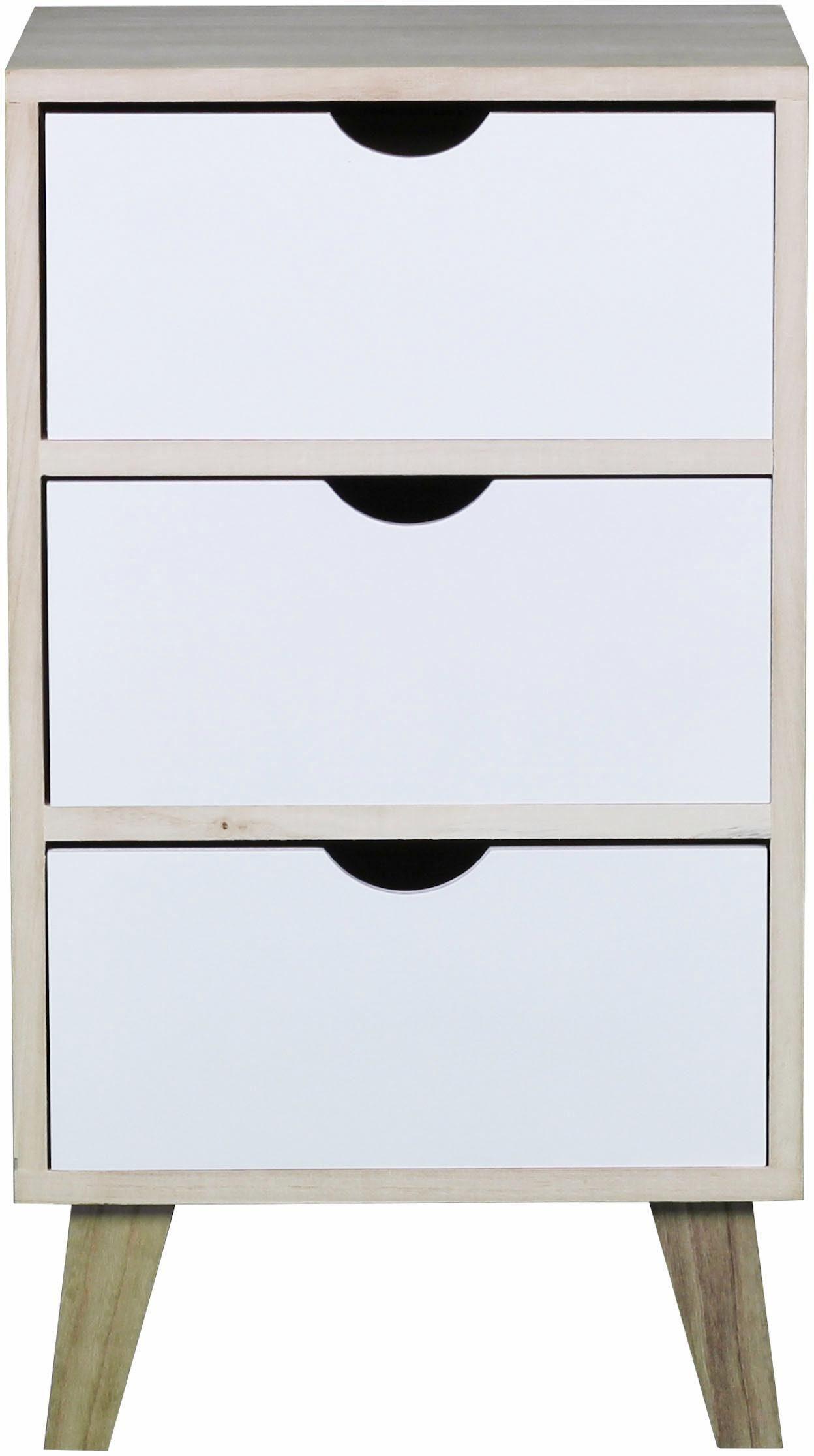 SIT Kommode »Macao«, Breite 36 cm