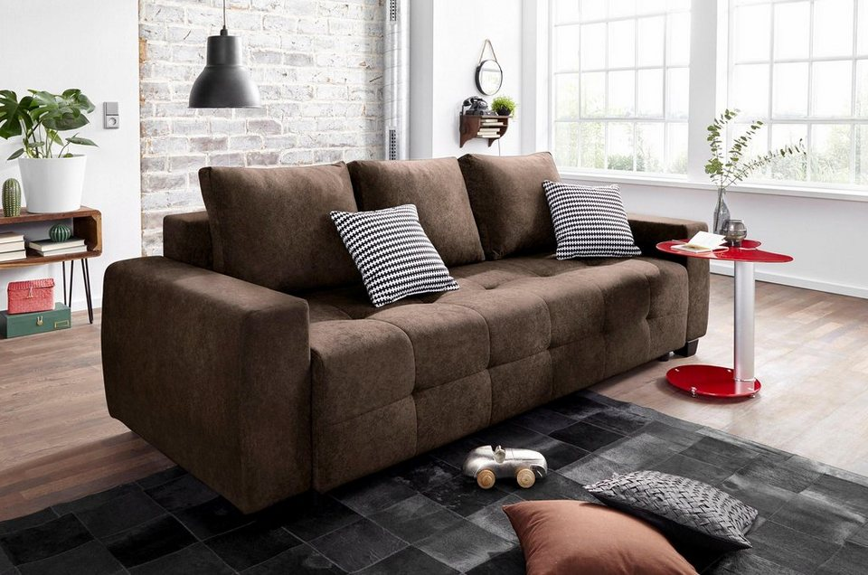 collection ab schlafsofa inklusive bettkasten online. Black Bedroom Furniture Sets. Home Design Ideas