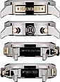 HAEMMER GERMANY Chronograph »SANDRO, CR-05« limitiert auf 333 Stück, Bild 3