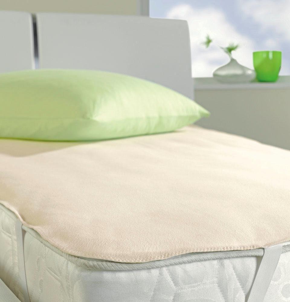 Matratzenauflage, »Pure Soft 5513«, Ibena