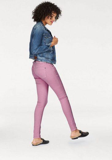 Pepe Jeans Langarmshirt GINA, in bunten Streifen