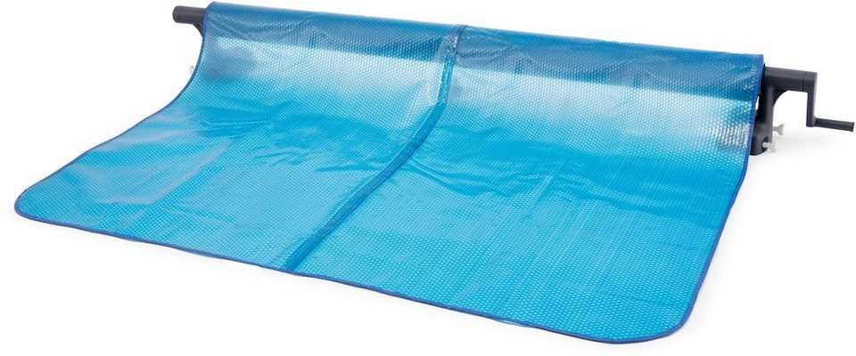 Intex Wickelvorrichtung 187 Solar Cover Reel For Frame Pools