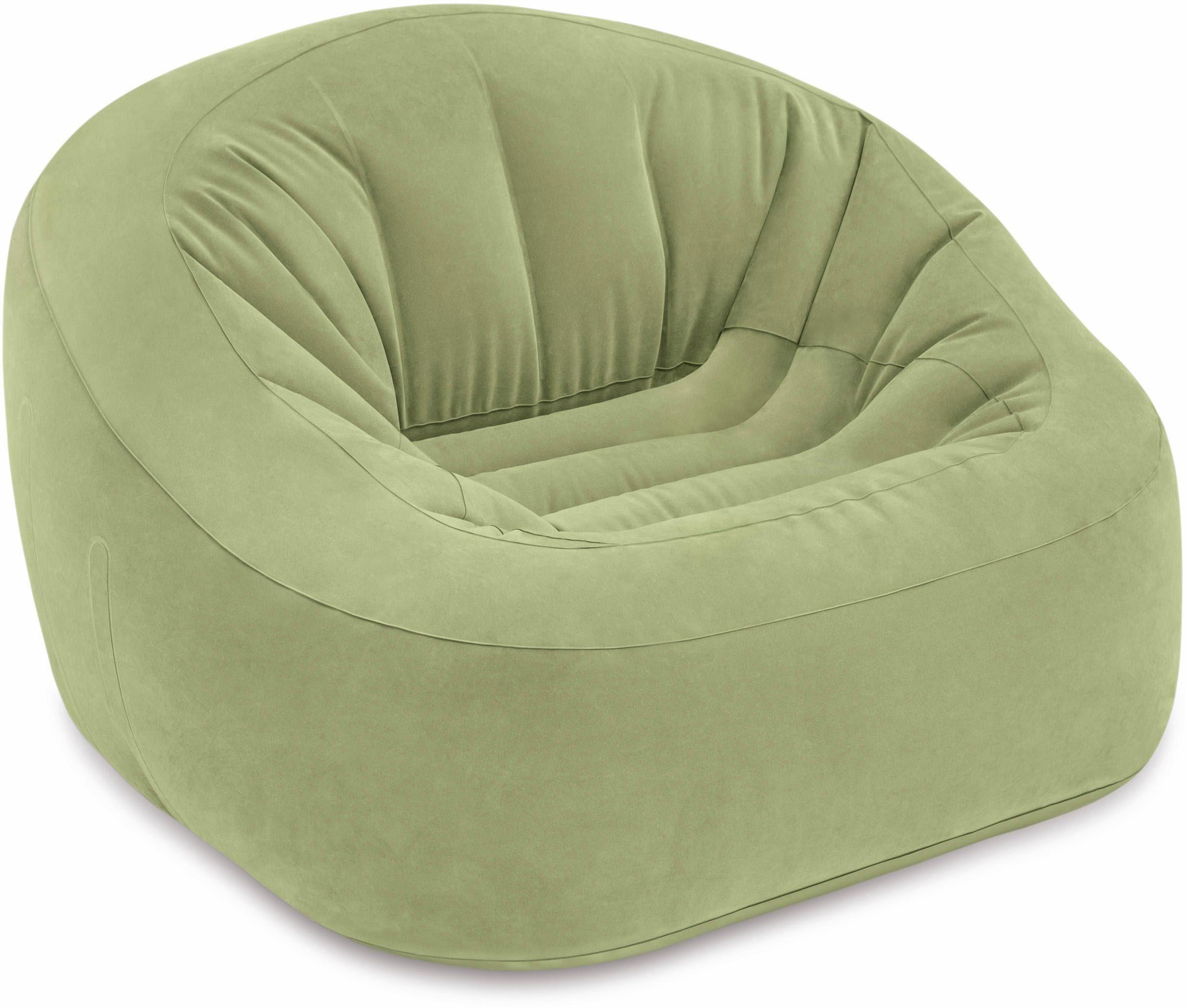 Intex Sessel aufblasbar, »Beanless Bag Club Chair«