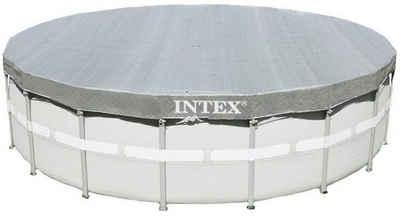 Intex Pool-Abdeckplane »Deluxe Cover Pool«