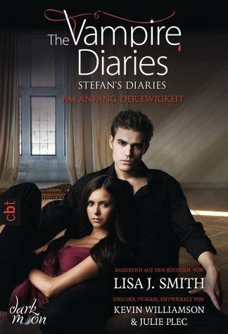 Broschiertes Buch »Am Anfang der Ewigkeit / The Vampire Diaries....«